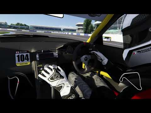 Download Assetto Corsa: Silverstone old layout 1997-2009 (WIP) - National layout
