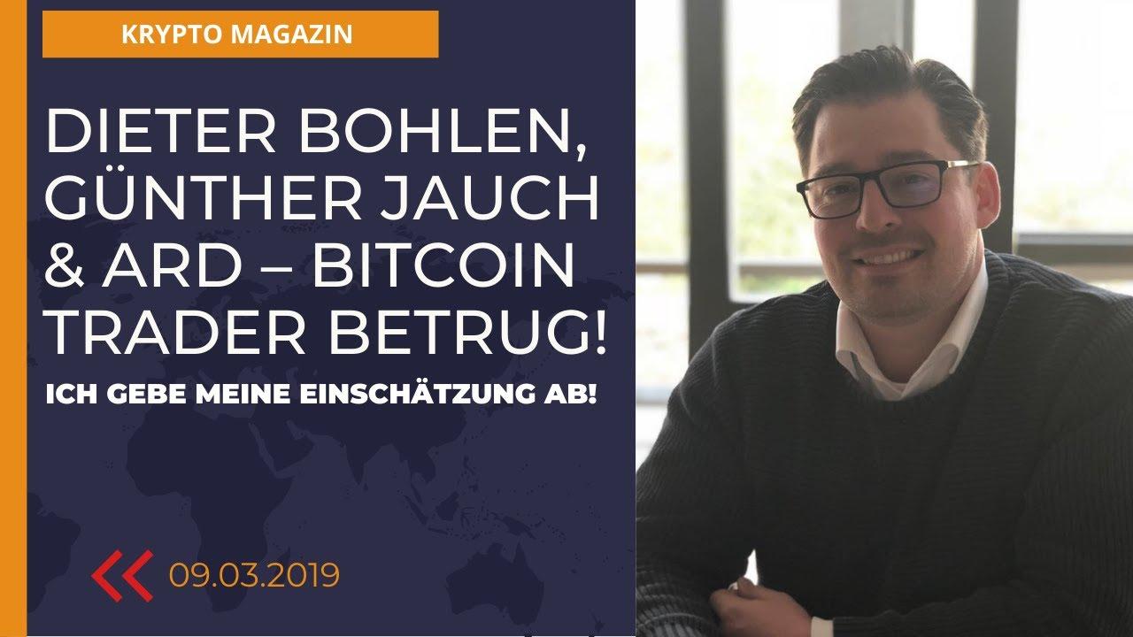 Dieter Bohlen Bitcoin