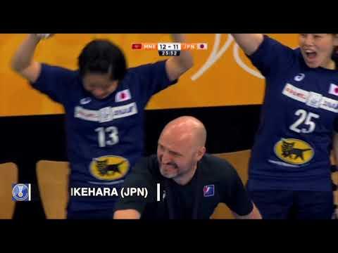 Top 5 plays on December 5 | IHFtv - Germany 2017 Women's Handball World Championship