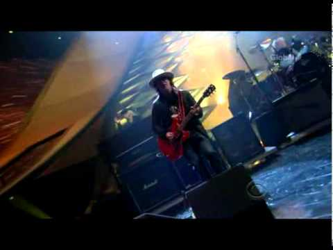 Peoples Choice Awards 2011 - Kid Rock - God Bless Saturday