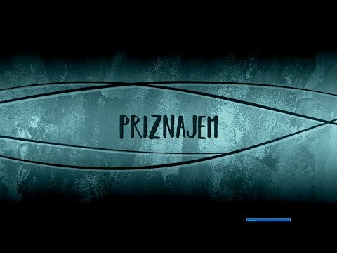 Aleksa Perović - Priznajem (Official Lyrics Video 2017)