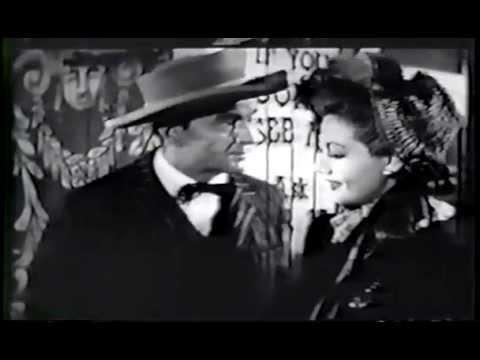 Boss of Bullion City (1941)