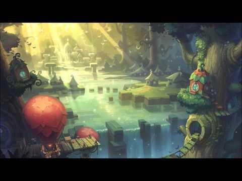 [MapleStory 2 BGM] Kerning City 02
