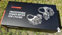 Favero Assioma DUO Power Meter Pedals - Unboxing, Install, Ride, Data Review