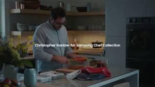 Samsung Chef…
