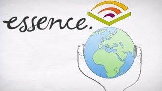 essence audible unifying online activity case study