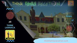 think Larnaca - Zenon [ secret art project ]