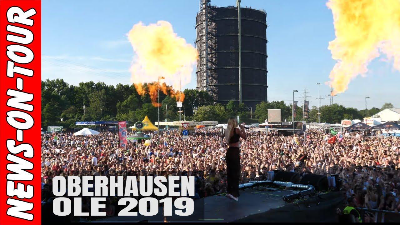 Oberhausen Ole 2019