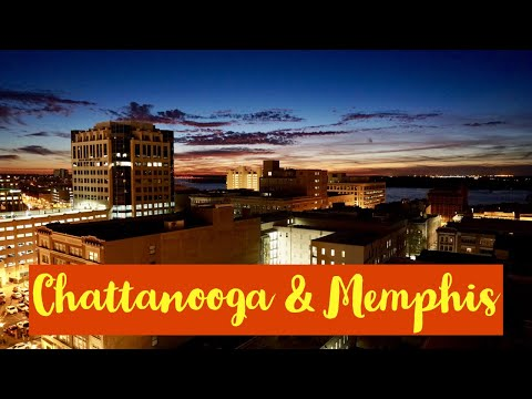 Chattanooga And Memphis Things To Do With Kids | Joe And Maryna