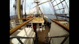 Tenacious Tall Ship Adventure TNS418
