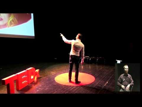 Skąd brać siłę i motywację do realizacji swoich marzeń? | Łukasz Jakóbiak | TEDxLublin