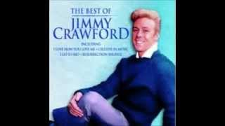 Jimmy Crawford - I Love how You love Me
