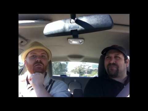 Two Bears on the Road EP 1 Santa Barbara