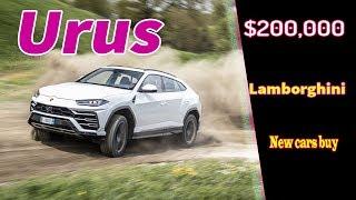 2019 lamborghini urus test drive | 2019 lamborghini urus suv test drive | 2019 lamborghini urus pov