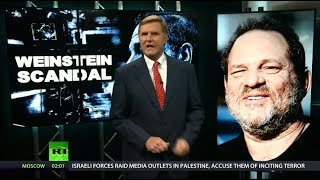 America's Lawyer [43]: Hollywood's Weinstein cover-up: who delayed the story?