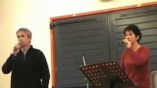 "PILPIL BASQUE SONGS ""goraki"""