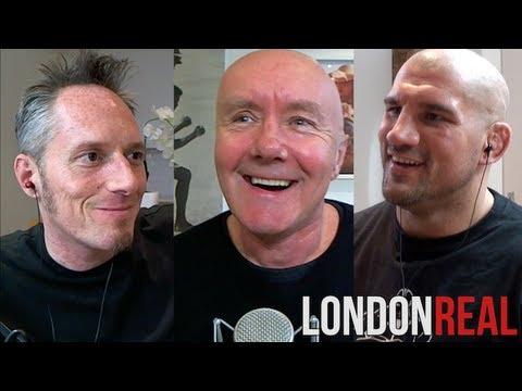 Irvine Welsh - Trainspotting & Skagboys | London Real