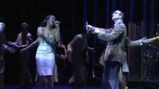 MEMPHIS THE MUSICAL - Steal Your Rock