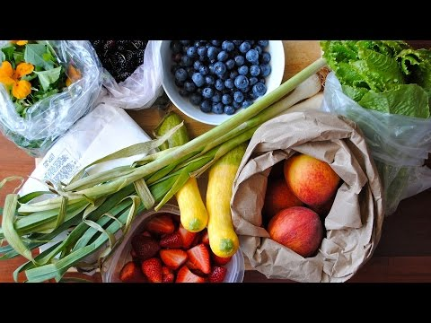 How to Cleanse Your Spirit Through Healthy Eating | Laura Harris Smith on It's Supernatural!