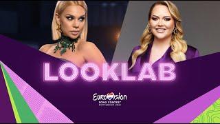 LookLab Samanta Tīna – Latvia 🇱🇻 with NikkieTutorials