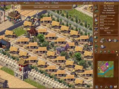Let's Play Emperor: Rise of the Middle Kingdom - 52