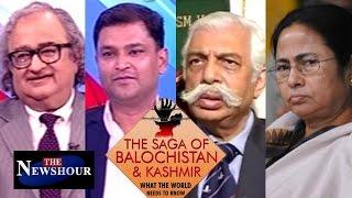 Video Mamata Banerjee Cancels Event On Kashmir And Balochistan:  The Newshour Debate (5th Jan) download MP3, 3GP, MP4, WEBM, AVI, FLV Januari 2018