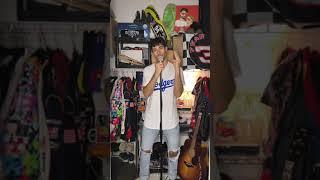 WONDR - On Me (Live From The Closet)