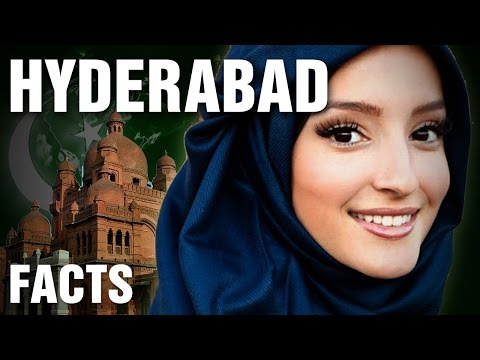 10+ Interesting Facts About Hyderabad Pakistan