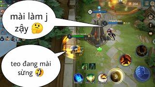 Troll Game _ Bò Đi Mài Sừng Để Húc Địch Và Cái Kết Cười ỉa | Yo Game