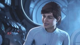 Mass Effect Andromeda 40 Minutes of Gameplay & Cinematic Trailers