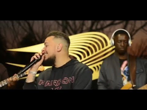 AKA - Fela In Versace Performance On Live Sessions