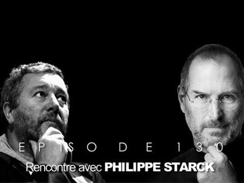 ORLM-130 : Rencontre avec Philippe Starck