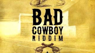 Carlton Livingston - Call and Beg - Bad Cowboy Riddim - J-Rod Records