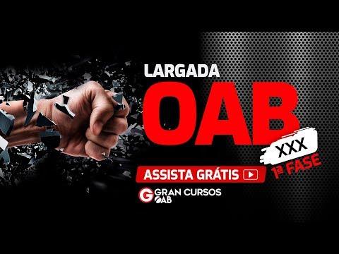 largada-oab-1ª-fase-xxx-exame-–-direito-do-trabalho