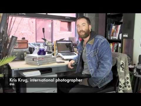 Travel Photography Tips - Kris Krug