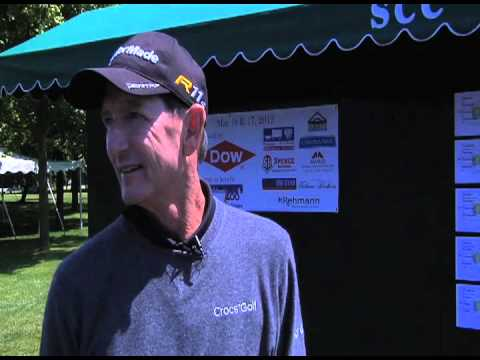 Hank Haney talks to NBC 25 about golf, Tiger Woods