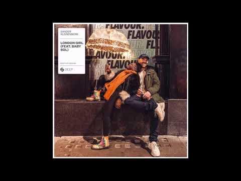 Sander Kleinenberg - London Girl (feat. Baby Sol) [Extended Mix]
