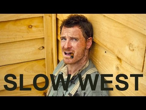 Slow West - Interview With John Maclean