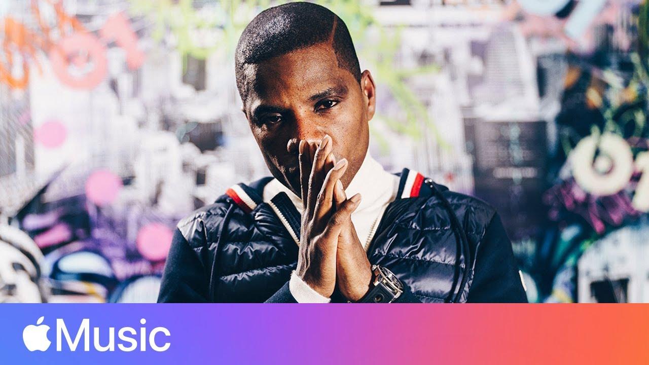 Kirk Franklin: 'Long Live Love' and Kanye West | Beats 1 | Apple Music