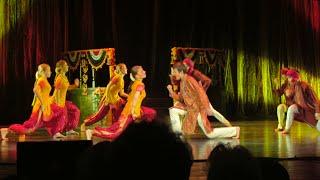 Dil Bole Hadippa, Indian Dance Group Mayuri, Petrozavodsk, Russia