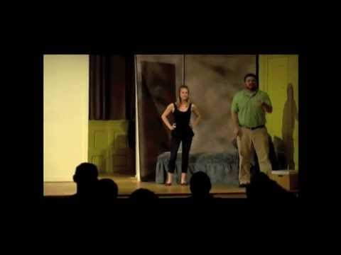 Trade - a new opera by Frank Pesci