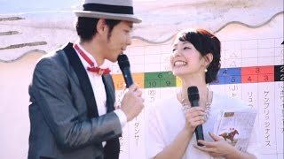 2016.11.03キャプテン渡辺&谷桃子JBC予想④@川崎競馬場.