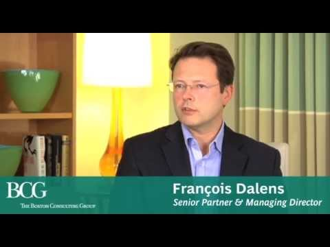 Consumer Products: BCG's Francois Dalens on the opportunities for consumer goods companies