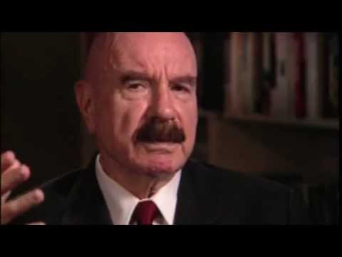 G. Gordon Liddy Recalls the Motives for the Watergate Break-In and His Doubts About It.