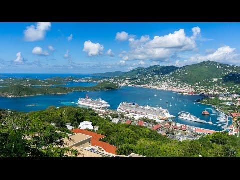 Norwegian Getaway - Karibik Träume - Unser Reisefilm