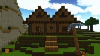 Смотреть видео строить дом онлайн