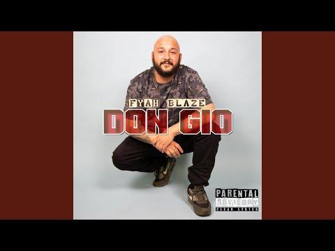 Don Gio - Fyah Blaze