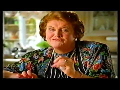 Hyacinth Bucket British Gas Advert, circa 1992