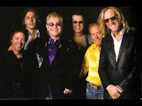 Elton John drummer Nigel Olsson complete 2012 interview