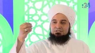الحبيب علي الجفري  يرد على الحملة التي تُشن ضده، وتهدده!!!